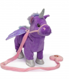 My Unicorn Pet - Purple